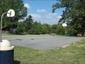 Image for Ridgefields Park basketball court - Kingsport, TN
