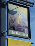 Image for Barn Owl, Worcester, Worcestershire, England
