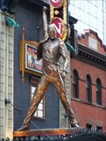 Image for LEGACY - Freddie Mercury - Canon Theatre - Toronto, ON Canada