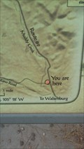 Image for YOU ARE HERE! - Huerfano County, CO