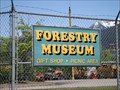 Image for Forestry Museum kicks off a great forest-themed film series this Friday