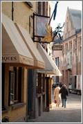 Image for Classics antique shop - Bruges - Belgium
