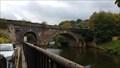 Image for Bath Spa East Bridge - Bath, Somerset, UK