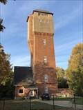 Image for Wasserturm von Malente - Schleswig-Holstein, Germany