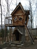 Image for Inniswood Metro Gardens Treehouse - Westerville, OH
