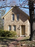 Image for Bell, George and Annie, House - Lawrence, Kansas