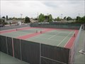 Image for Wilcox High School Tennis Courts - Santa Clara, CA