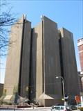 Image for Frank A. Sedita City Court - Buffalo, NY