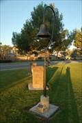 Image for El Camino Real Bell at Camino Real Park