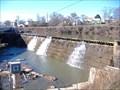 Image for Pelzer dam
