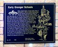 Image for Early Granger Schools - 426