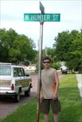 Image for Hunter Street - Mitchell, South Dakota