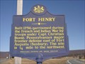 Image for Fort Henry