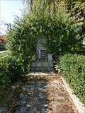 Image for World War II Memorial - Plzen-Lhota, Czech Republic