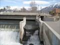 Image for Provo River Diversion - Provo, Utah USA
