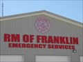 Image for RM of Franklin Emergency Services