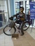 Image for Newspaper Boy - Jacksonville, FL
