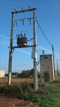 Image for Trafotower at Ma-3320 - Manacor, Islas Baleares/Spain