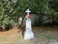 Image for Christian Cross - Kolin, Czech Republic