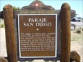 Image for Paraje San Diego