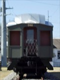 Image for Pullman Coach Car #582 - Garland, TX