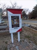 Image for Little Free Library 59906 - Wichita, KS