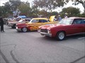 Image for Home Depot Car Show - Sunnyvale, CA