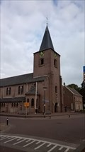 Image for RD Meetpunt 490206-1, -11, -12 Kerk Schijf