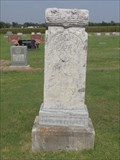 Image for Beulah K. L. Newman - I.O.O.F. Cemetery - Caddo Mills, TX