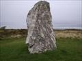 Image for St Breock Downs Longstone, Cornwall UK