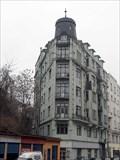 Image for Apartment building, Zizkov, Prague, CZ