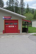 Image for British Columbia Ambulance Service Station 427 - Winlaw, British Columbia