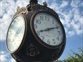 Image for Transit Transfer Station Clock  - Brawley, CA