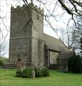 Image for Church of St Ilan - Bell Tower - Mynydd Eglwysilan, Caerphilly, Wales.