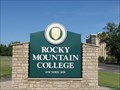 Image for Rocky Mountain College - Billings, Montana