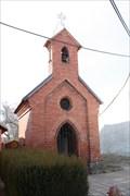 Image for Chapel of Virgin Mary | Kaple Panny Marie, Slatinka, Brno, CZ