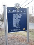Image for Killingworth