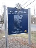 Image for Killingworth