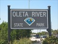 Image for Oleta River State Park trails