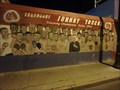 Image for Johnny Tocco Boxing Mural - Las Vegas, NV