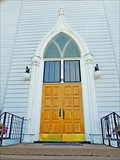 Image for First Presbyterian Church - Pictou, NS
