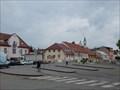 Image for Autobusove nadrazi - Letovice, Czech Republic