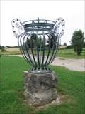 Image for Le village de Vix est sa Tombe Celtique