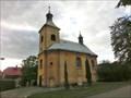 Image for TB 3513-33.0 Loucka, kostel