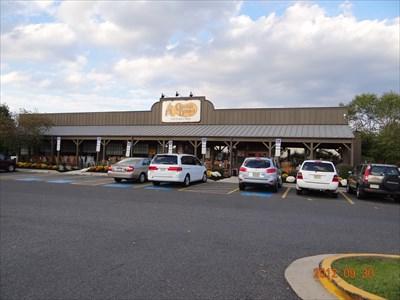 Cracker Barrel Restaurants In New Jersey