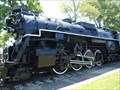 Image for Nickel Plate Road 2-8-4 Berkshire Steamer #755 - Conneaut, Ohio