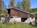 Image for Rechle u Lenory / Lenora-covered bridge