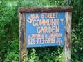 Image for Leola Street Community Garden, Boone, North Carolina