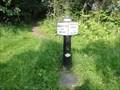 Image for Trent & Mersey Canal Milepost - Davenham, UK