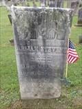 Image for Abijah Stevens - Eastside Cemetery, Afton, New York
